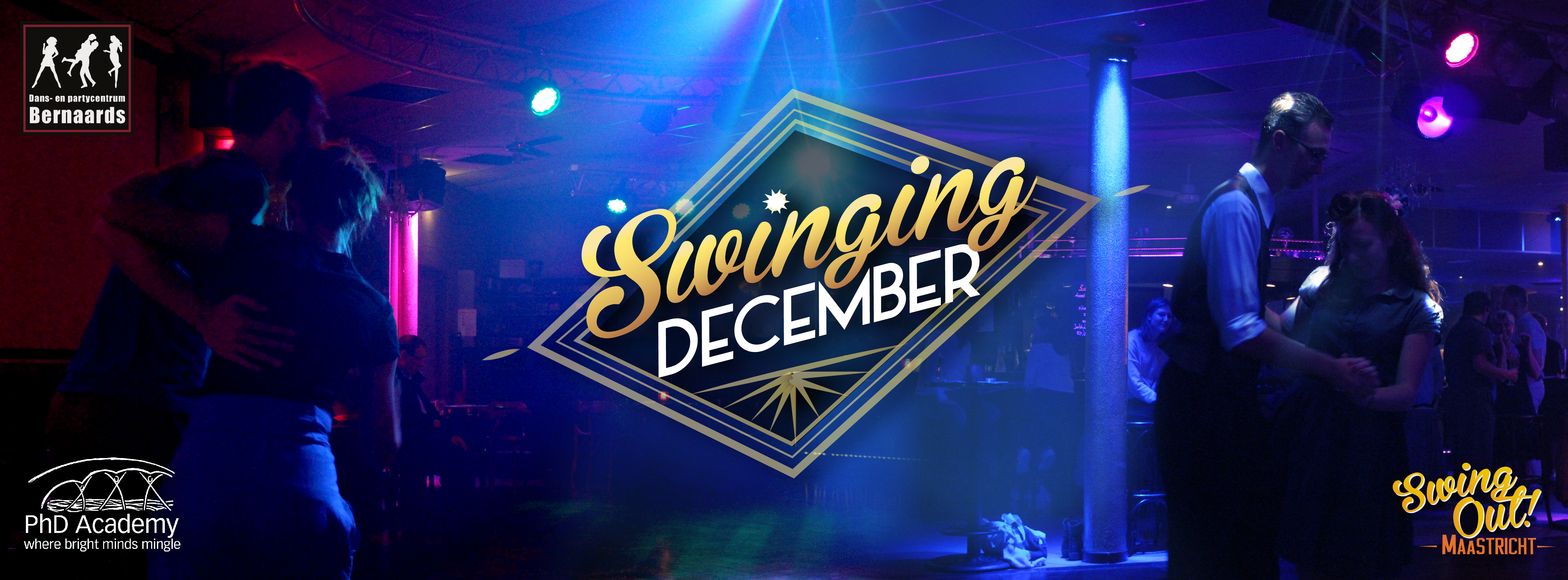 Swinging December